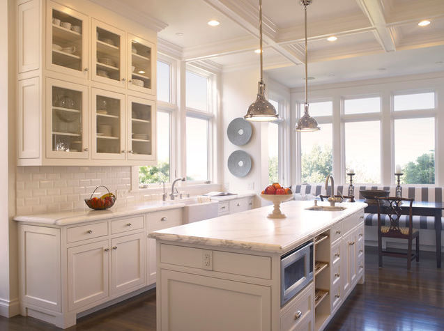 3 steps to style kitchen renovation basics for Kitchen remodeling atlanta ga