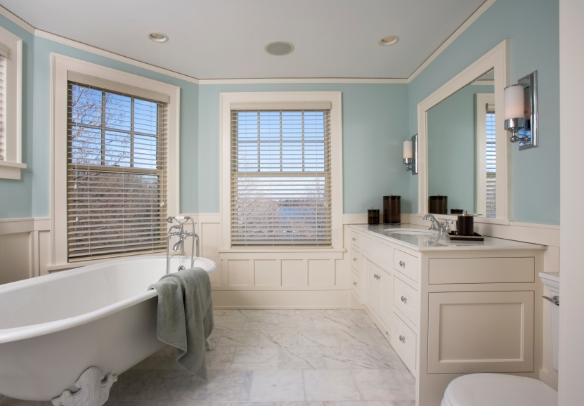 Bathroom Remodeling The Best Surfaces For Your Budget Classy Budget Bathroom Remodel Style